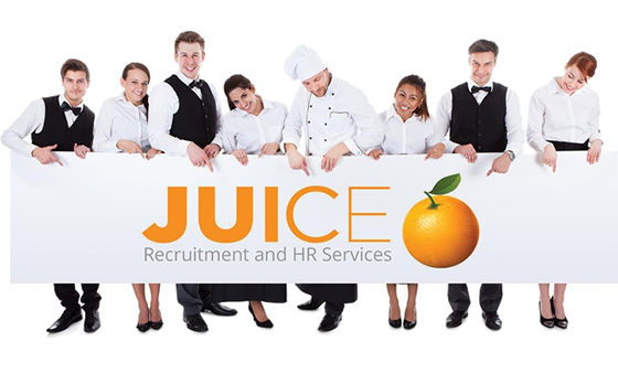 Hospitality Industry Training And Support - Juice Hospitality